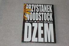 Dżem - Przystanek Woodstock 2003 DVD NEW SEALED