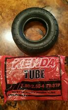 Cruzin Cooler Scooter REAR TIRE AND TUBE ..Genuine Cruzin Cooler