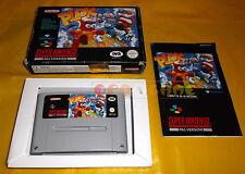 PLOK Super Nintendo Snes Versione PAL Italiana ○○○ USATO
