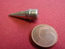 LÖTSPITZE EINSCHRAUBBAR D8x22mm selten!      copper-bit        23826