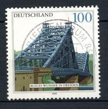 Germany 2000 SG#2956 Bridges Used  #A28878