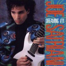 JOE SATRIANI - DREAMING  # 11  relativity  EP 1988  USA