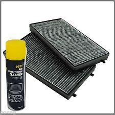 Sct carbón activado espacio interior filtro filtro de polen bmw 1 4 alpina 2 3
