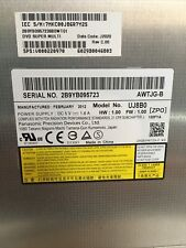 New listing Toshiba C655-S5512 Laptop Cd Dvd Disk Drive V000220970 @Mb249
