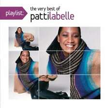 Playlist: The Very Best Of Patti LaBelle, Patti LaBelle, New Original recording