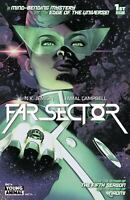 FAR SECTOR #1 CVR A 2019 DC YOUNG ANIMAL COMICS 11/13/19 NM