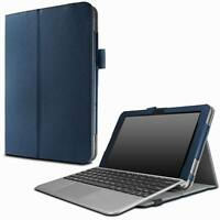 Business folio Stand Case Cover for ASUS Transformer mini T102HA Tablet PC