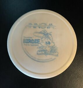 Innova Disc Golf Rare PFN Birdie Thumbtack Mold Scaled @ 171.50