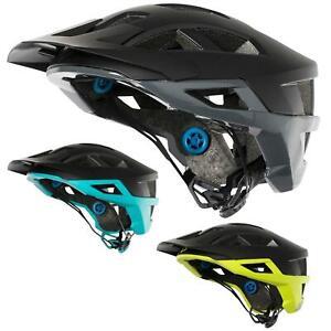 Leatt Fahrrad Helm DBX 2.0 Mountainbike MTB Trail Enduro Downhill Freeride 360