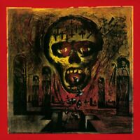 Slayer - Seasons In The Abyss  Explicit  (Vinyl Used Very Good) Explicit Version