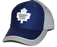 Toronto Maple Leafs Reebok NHL One Size Fits Most Adjustable Hockey Cap Hat