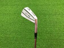 NICE Yamaha Golf SX-25 Hal Sutton Grind 4 IRON Right Handed RH Steel S400U STIFF