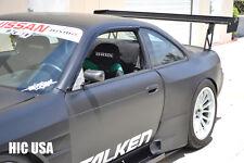 HIC USA 1994 to 1998 240sx S14 vent shade window visor rain guards brand new