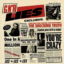 Guns N 'ROSES-G' N 'R leggi Geffen Records CD 1988