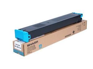 Sharp MX-36GTCA Toner Original Cyan Sharp MX-2610N/MX-2640N/MX-3110N/MX-3610N