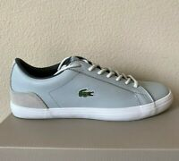 Lacoste Lerond 318 3 CAM Lace-up Leather Sneaker Men's Shoes