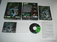 ALIEN TRILOGY Pc Cd Rom Original BIG BOX - FAST SECURE POST