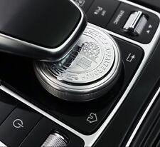 Mercedes AMG Centre Console Adhésif Bouton A A C E S CLA CLS A45 E63 W212 205