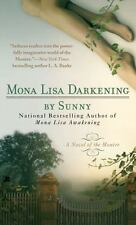 Mona Lisa Darkening Monere: Children of the Moon, Book 4