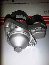 Nissan Micra K12 (MK3) 1.0 1.2 1.4 16V Benzin BRANDNEU Anlasser 2001-2009