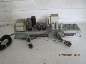 HAMMOND M3 ORGAN AMPLIFIER