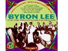 Byron Lee And The Dragonaires - Best Of Rock Steady & Reggae Vol. 3 & Soca Tatie