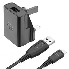 ASY-46444-003 MAINS CHARGER FOR BLACKBERRY 9700 9900 BOLD 9800 8520 CURVE 9300