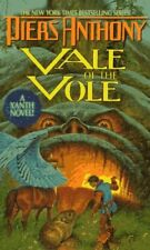 Vale of the Vole (Xanth, No. 10)