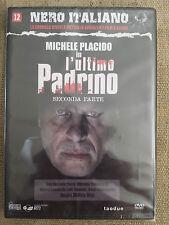 L'ultimo Padrino seconda parte - con Michele Placido - nero italiano n. 12