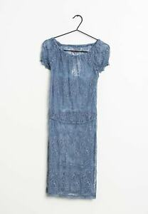 Conleys Blue Kleid Blau Gr.S