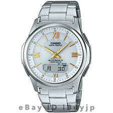 Casio Wave Ceptor WVA-M630D-7A2JF Multiband 6 Atomic Solar Mens Watch