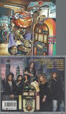 CD--HELLOWEEN--METAL JUKEBOX