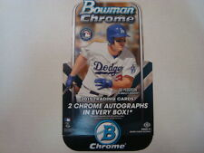 2015 Bowman Chrome Baseball Singles ~ Pick 15 ~ Complete Your Set ~ Updated 9/8