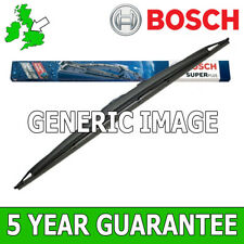 "Bosch Super Plus U-Gancho alerón frontal escobilla 530 mm 21"" 3397004254 SP21S"