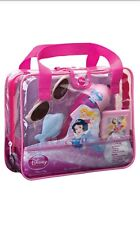 New - Disney Princess Shakespeare Youth Girl Kids Fishing Kits Purse Bag *New*