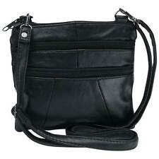 Ladies Womens leather Purse Handbag Tote
