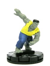 Heroclix Marvel 10th Anniversary - #002 Hulk