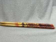 More details for ozzy osbourne drumsticks