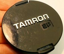 Tamron Sp 'Adaptall' 2 58mm Snap On Tipo Lente Tapa Frontal