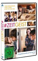 # Zeitgeist [DVD/NEU/OVP] Adam Sandler, Jennifer Garner, Rosemarie DeWitt, Ansel