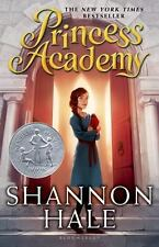 Princess Academy, Shannon Hale, Acceptable Books