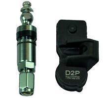 4x neumáticos sensores de presión Original Porsche Cayenne 958 955 957 rdks TPMS nuevo RDK
