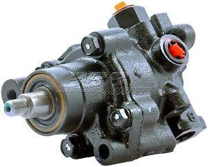 Remanufactured Power Strg Pump W/O Reservoir  BBB Industries  990-1106