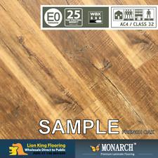 AC4 LAMINATE FLOORING /FLOATING FLOOR  E0 Rating : French Oak (SAMPLE)