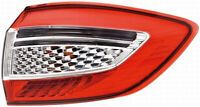 Luz Stop Trasero Derecho para Ford Mondeo 2011 en Adelante Sw Exterior LED