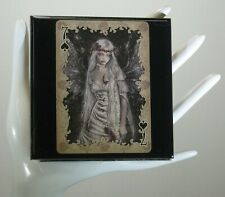 Anne Stokes Vampire Limited Edition Collector Card Drink Coaster