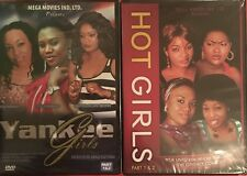 Yankee Girls (Full Nigerian Film)