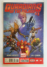 GUARDIANS OF THE GALAXY #1 May 2013 MARVEL NOW COMICS