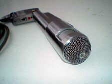 original Electro-Voice EV 664 Vintage Mikrofon Microphone Dynamic Cardioid USA