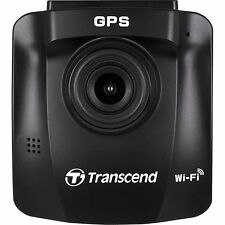 Transcend DrivePro 230 1080p DP230M Drive Pro Full HD WiFi Car Video Recorder
